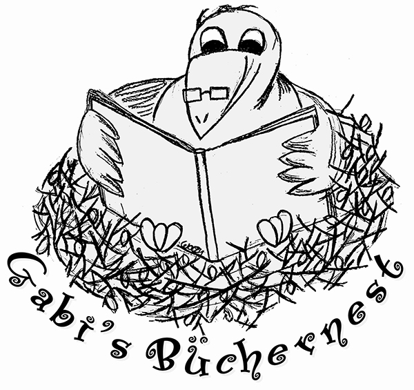 Büchernest Logo